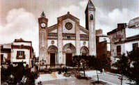 Chiesa del Sepolcro  - Bagheria (3535 clic)