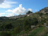 panorama - 9 novembre 2008  - Caltabellotta (1977 clic)