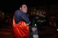 Carnevale 2008 - XVII Edizione Sfilata di Carri Allegorici - Dragon Ball - Associazione Bonagia - 3 febbraio 2008   - Valderice (978 clic)