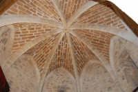 Castello arabo normanno - interno - 2 gennaio 2009   - Salemi (2942 clic)