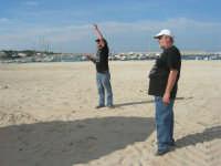Raduno di amatori di aquiloni: l'Aquilon Act - 10 maggio 2009   - San vito lo capo (2752 clic)