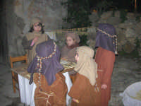 Presepe Vivente - 26 dicembre 2008   - Balata di baida (1866 clic)