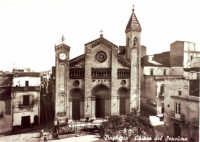 Chiesa del Sepolcro  - Bagheria (3121 clic)