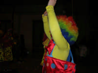 Carnevale 2009 - XVIII Edizione Sfilata di carri allegorici - 22 febbraio 2009   - Valderice (3546 clic)