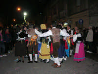 Carnevale 2009 - XVIII Edizione Sfilata di carri allegorici - 22 febbraio 2009   - Valderice (1789 clic)