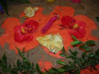 Cene di San Giuseppe - Mostra pani e manufatti - 15 marzo 2009   - Salemi (2066 clic)