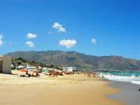 zona tra Tonnara e Battigia - 3 agosto 2006  - Alcamo marina (1127 clic)