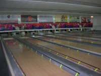 Bowling di Trapani - ARCA SICILIA - Sezione Sportiva di Trapani - 3° Torneo di Bowling - 30 novembre 2008   - Trapani (1460 clic)