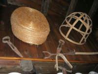oggetti del passato - Baglio Ardigna - 17 maggio 2009  - Salemi (3621 clic)