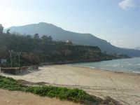 Spiaggia Plaja - 3 marzo 2009  - Castellammare del golfo (1604 clic)