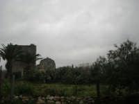 panorama - 11 aprile 2009   - Scopello (1880 clic)