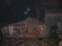 Il Presepe Vivente di Custonaci nella grotta preistorica di Scurati (grotta Mangiapane) (118) - 26 dicembre 2007   - Custonaci (1251 clic)