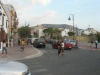 passeggiata della domenica, nel tardo pomeriggio - 23 settembre 2007   - Terrasini (1335 clic)