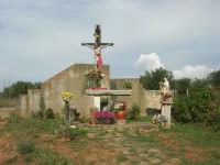 Cristo lungo la strada - 9 novembre 2008   - Ribera (2280 clic)