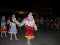 Carnevale 2009 - Ballo dei Pastori - 24 febbraio 2009    - Balestrate (3302 clic)