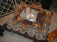Bambino Gesù . . . in vetrina - 27 dicembre 2007  - Alcamo (985 clic)