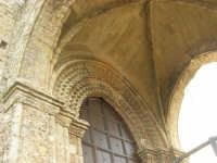 Duomo - particolare - 1 maggio 2008  - Erice (845 clic)