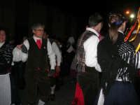 Carnevale 2009 - XVIII Edizione Sfilata di carri allegorici - 22 febbraio 2009   - Valderice (1979 clic)