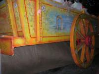 Carnevale 2009 - XVIII Edizione Sfilata di carri allegorici - 22 febbraio 2009   - Valderice (2195 clic)