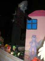Carnevale 2008 - Sfilata Carri Allegorici lungo il Corso VI Aprile - 2 febbraio 2008   - Alcamo (1077 clic)