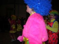 Carnevale 2009 - XVIII Edizione Sfilata di carri allegorici - 22 febbraio 2009   - Valderice (3790 clic)