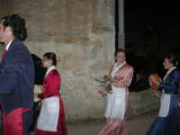 MATAROCCO - 1ª Rassegna del Folklore Siciliano - Il Gruppo Folkloristico Torre Sibiliana organizza: SAPERI E SAPORI DI . . . MATAROCCO, una grande festa dedicata al folklore e alle tradizioni popolari - 30 novembre 2008   - Marsala (811 clic)