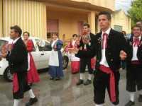 MATAROCCO - 2ª Rassegna del Folklore Siciliano - Il Gruppo Folkloristico I PICCIOTTI DI MATARO' organizza: SAPERI E SAPORI DI . . . MATAROCCO, una grande festa dedicata al folklore e alle tradizioni popolari - 18 ottobre 2009  - Marsala (2521 clic)