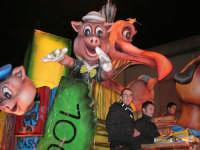 Carnevale 2009 - XVIII Edizione Sfilata di carri allegorici - 22 febbraio 2009   - Valderice (2131 clic)