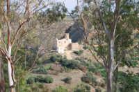 Castello di Poggiodiana - 9 novembre 2008   - Ribera (1725 clic)