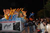 Carnevale 2008 - XVII Edizione Sfilata di Carri Allegorici - Dragon Ball - Associazione Bonagia - 3 febbraio 2008   - Valderice (1029 clic)