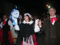 Carnevale 2009 - XVIII Edizione Sfilata di carri allegorici - 22 febbraio 2009   - Valderice (2128 clic)