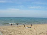 spiaggia di ponente - 15 marzo 2009   - Balestrate (3960 clic)