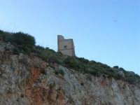 Torre di avvistamento - 24 febbraio 2008  - Calampiso (1568 clic)