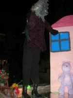 Carnevale 2008 - Sfilata Carri Allegorici lungo il Corso VI Aprile - 2 febbraio 2008   - Alcamo (707 clic)
