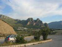 Macari - panorama - 10 maggio 2009    - San vito lo capo (2218 clic)