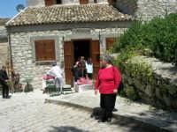 pranzo al ristorante A Casa Vecchia - 23 aprile 2006   - Palazzo adriano (10840 clic)