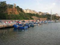 il porto - 24 maggio 2008  - Balestrate (1192 clic)