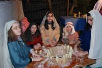 PRESEPE  VIVENTE - I.C. Giovanni Pascoli - 20 dicembre 2008  - Castellammare del golfo (428 clic)