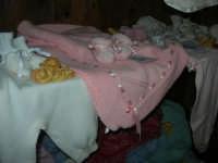 Cene di San Giuseppe - mostra di manufatti - 15 marzo 2009   - Salemi (2198 clic)