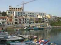 al porto - 17 maggio 2009   - Marinella di selinunte (1637 clic)