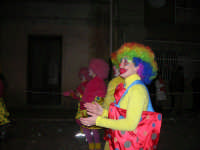 Carnevale 2009 - XVIII Edizione Sfilata di carri allegorici - 22 febbraio 2009   - Valderice (4386 clic)