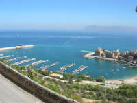panorama - 2 ottobre 2007  - Castellammare del golfo (562 clic)