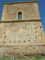 Torre di avvistamento - 4 ottobre 2009   - Porto palo di menfi (3095 clic)