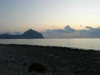 Macari - Golfo del Cofano - 21 settembre 2008   - San vito lo capo (525 clic)