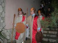 Presepe Vivente animato da alunni dell'Istituto Comprensivo G. Pascoli (148) - 22 dicembre 2007   - Castellammare del golfo (814 clic)