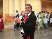 MATAROCCO - 2ª Rassegna del Folklore Siciliano - Il Gruppo Folkloristico I PICCIOTTI DI MATARO' organizza: SAPERI E SAPORI DI . . . MATAROCCO, una grande festa dedicata al folklore e alle tradizioni popolari - 18 ottobre 2009  - Marsala (2305 clic)