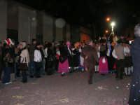 Carnevale 2009 - XVIII Edizione Sfilata di carri allegorici - 22 febbraio 2009   - Valderice (2072 clic)