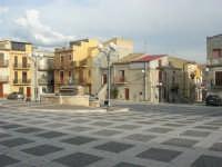Piazza Fontana - 9 novembre 2008  - Sant'anna di caltabellotta (2982 clic)