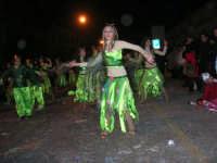 Carnevale 2008 - XVII Edizione Sfilata di Carri Allegorici - La zuppa di Darwin - Associazione Paparella - 3 febbraio 2008  - Valderice (936 clic)