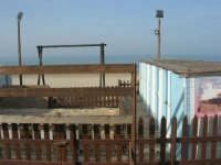 Spiaggia Plaja - Lido - 3 marzo 2009  - Castellammare del golfo (1745 clic)